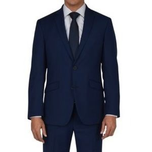 Kenneth Cole | Reaction Double Button Suit Jacket